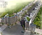 南康南山文化新城