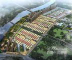 中国赣州南部国际物流商贸城