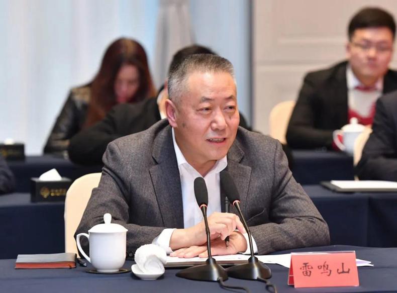 赣州市与长江生态环保集团签署合作框架协议!